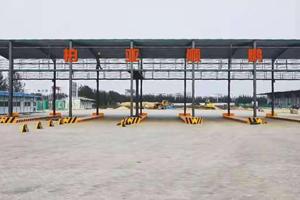 柏亚顺鹏成功中标广澳港区外堆场服务外包项目